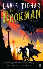 Book Review: The Bookman