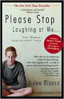 Book Review: Please Stop Laughing at Me