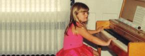 Creative Writing: The PianoWar