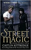 Book Review: Street Magic