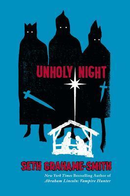 Book Review: Unholy Night