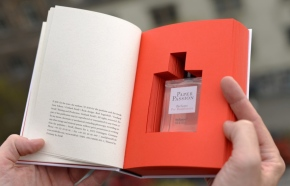 Perfume for Bibliophiles