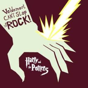When Harry ReallyRocks